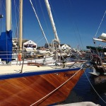 Port Townsend Boat Show